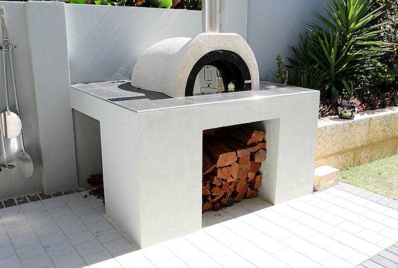 Vermont Woodfired Ovens - Gallery
